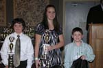 PCTC Awards Banquet Photo