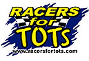 Racers for Tots logo
